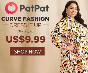 PatPat.com macht das Ausstatten Ihrer Kinder einfach und macht Spaß!
